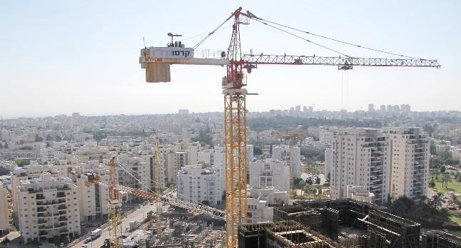 """0.3% דירות להשכרה, 6% דירות קטנות: ועדת הפנים תקפה את תוצאות חוק הוד""""לים והכוונה להרחיבו"""