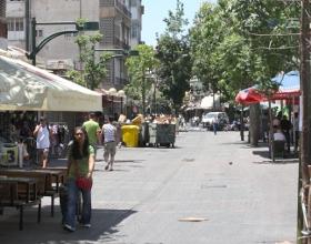 """במקום למצוא פתרונות, ועדת הפנים של הכנסת מחפשת את האשמים במצב שכונות דרום ת""""א"""