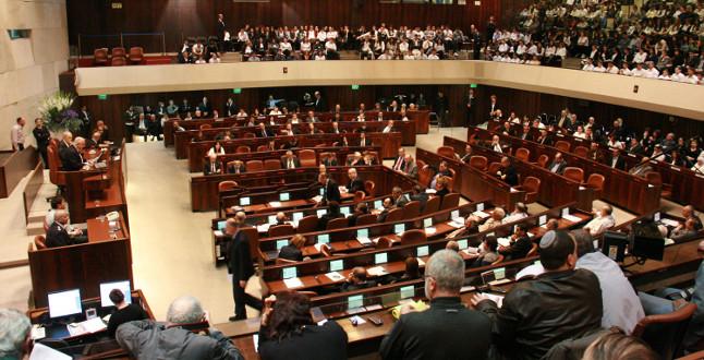 השבוע בוועדת שרים: הממשלה מתנגדת לרוב מיוחד לאישור תקציב דו-שנתי