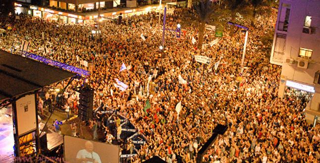 המחאה לא מתה, היא רק מחליפה את עורה: סיפורם של הפעילים שהתמודדו בבחירות המקומיות