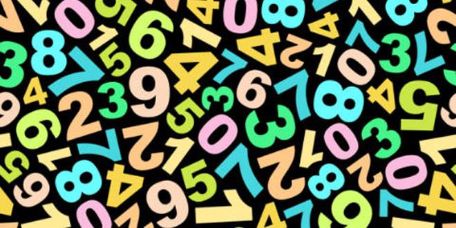 עכשיו זה זמן של מספרים