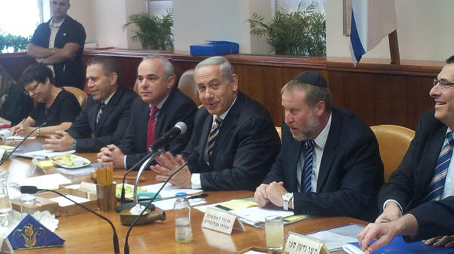 Weekly Knesset Update: Ministers' Committee Against Social Bills