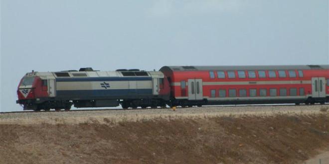 שש הבעיות הענקיות שיוצר פרויקט הרכבת לאילת