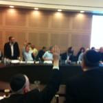ישיבת ועדת הכספים (צילום: גאיה הררי)