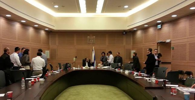 חברי הכנסת התנגדו לחידוש הדיון על חוק קרן הגז – ודקות לאחר מכן הצביעו בעד
