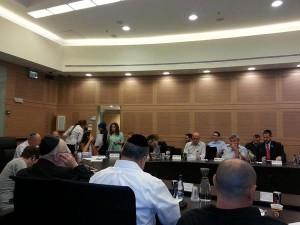 ועדת הכספים תפקח על מתן הפיצויים לענפי החקלאות והתיירות בדרום
