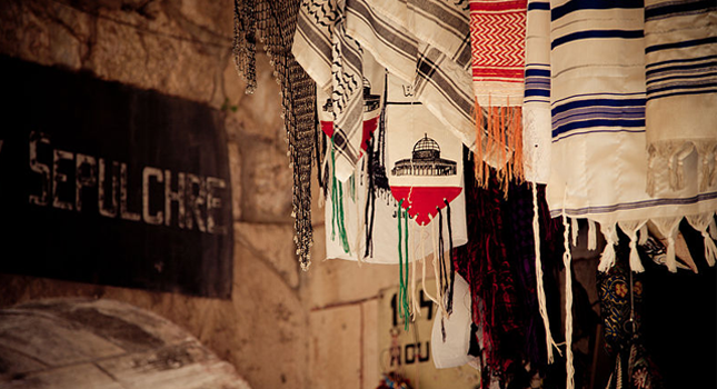 מחשבות על תפקיד המשמר במציאות ישראלית מידרדרת