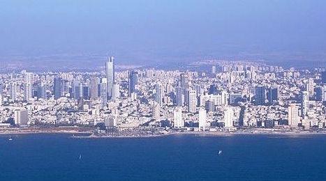 ״אנחנו מקימים בתים לעשירים על שפת הים״