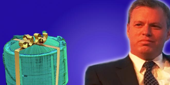 """טיעונים של לוביסט: כך התערב מנכ""""ל לשכת נתניהו לטובת חיפה כימיקלים"""